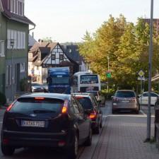 Verkehr-S